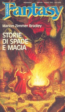 Storie di spade e magia Marion Zimmer Bradley