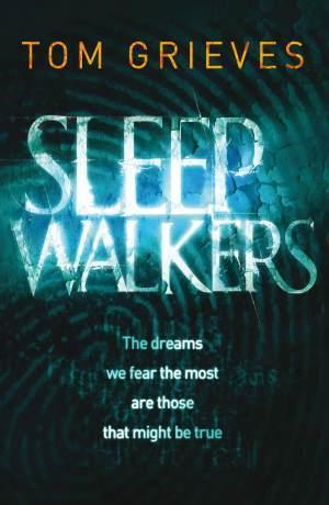 Sleepwalkers  by  Tom Grieves