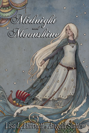 Midnight and Moonshine  by  Lisa L. Hannett