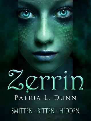 Zerrin: Patria L. Dunn