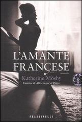 Lamante francese Katherine Mosby