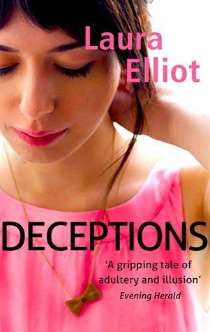 Deceptions  by  Laura Elliot