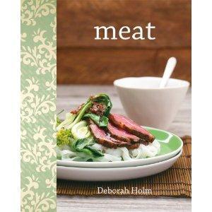 Meat Deborah Holm