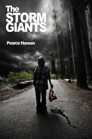 The Storm Giants Pearce Hansen