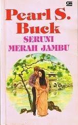 Seruni Merah Jambu  by  Pearl S. Buck