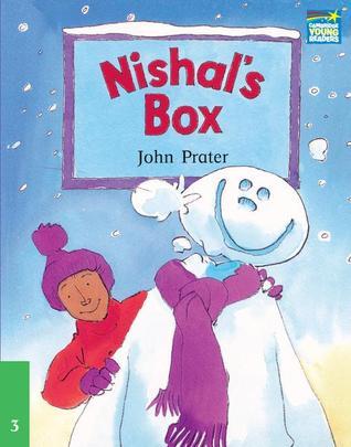 Nishals Box  by  John Prater