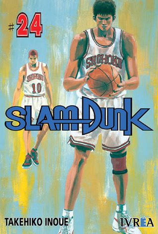 Slam Dunk 24  by  Takehiko Inoue