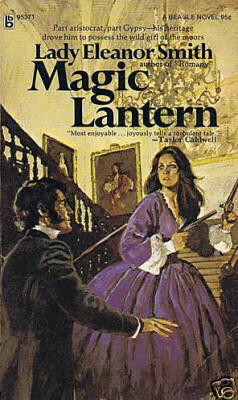 Magic Lantern Lady Eleanor Smith