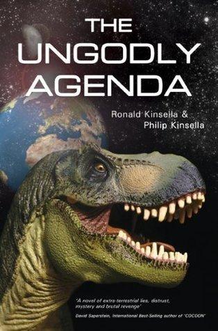 The Ungodly Agenda Ronald Kinsella