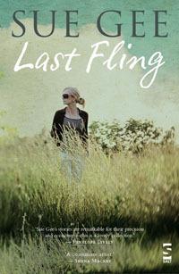 Last Fling  by  Sue Gee