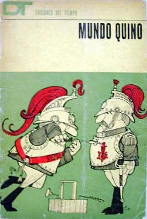 Mundo Quino  by  Quino