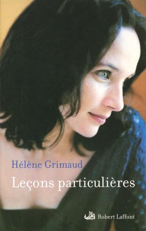 Leçons particulières  by  Hélène Grimaud
