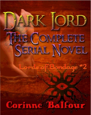 Dark Lord (Lords of Bondage, #2) Corinne Balfour