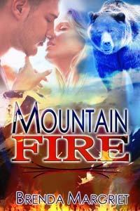 Mountain Fire Brenda Margriet
