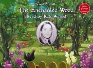 Enchanted Wood  by  Enid Blyton