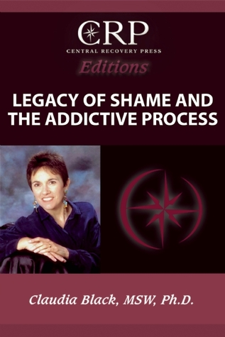 Legacy of Shame and the Addictive Process  by  Claudia Black