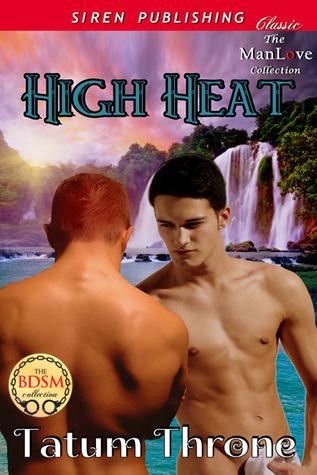 High Heat  by  Tatum Throne