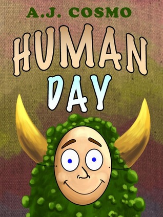 Human Day A.J. Cosmo