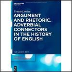Connectives in the History of English  by  Ursula Lenker