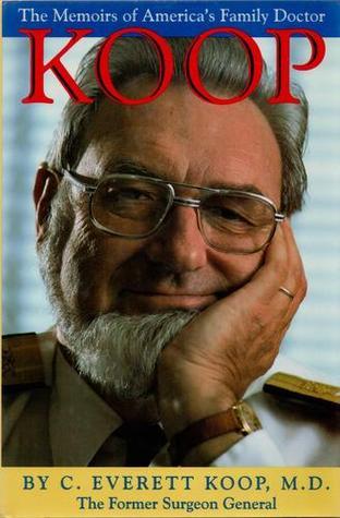 Sometimes Mountains Move C. Everett Koop
