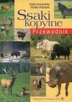 Ssaki kopytne Przewodnik  by  Halina Komosińska