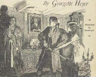 Runaway Match  by  Georgette Heyer