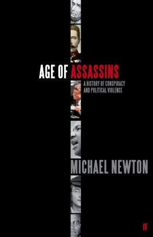 Age of Assassins Michael    Newton