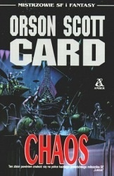 Chaos Orson Scott Card