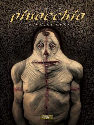 Pinocchio: Storia di un bambino  by  Ausonia
