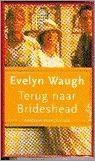 Terug naar Brideshead  by  Evelyn Waugh