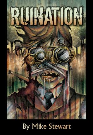 Ruination Michael F. Stewart