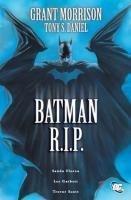 Batman: R.I.P Grant Morrison
