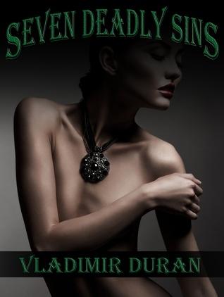 Seven Deadly Sins Collection (Seven Deadly Sins, #1-7) Velvet Gray