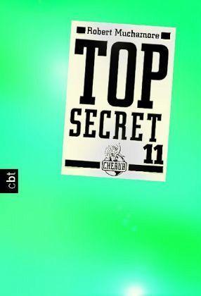 Top Secret - Die Rache (Cherub, #11) Robert Muchamore