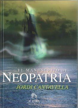 El manuscrito de neopatria Jordi Cantavella