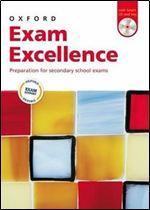 Oxford Exam Excellence  by  Danuta Gryca