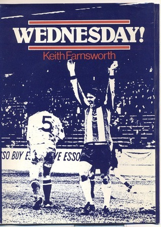 Wednesday!  by  Keith Farnsworth