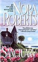 El Santuario Nora Roberts