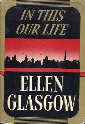 Phases of an Inferior Planet Ellen Glasgow