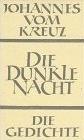 Die Dunkle Nacht (Sämtliche Werke #2)  by  John of the Cross