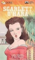 Private Diary of Scarlett OHara  by  Cathy Crimmins