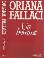 Un homme Oriana Fallaci
