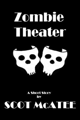 Zombie Zero Scot McAtee
