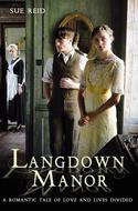 Langdown Manor  by  Sue Reid