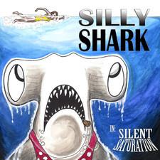 Silly Shark Thomas Finley