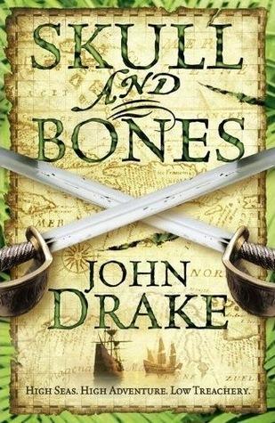 Skull and Bones John Drake