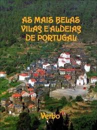 As Mais Belas Vilas e Aldeias de Portugal  by  Augusto Cabrita