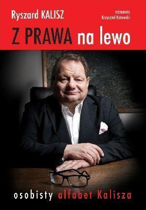 Z prawa na lewo  by  Ryszard Kalisz