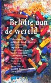 Belofte aan de wereld  by  Abdelkader Benali