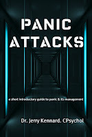 Panic Attacks  by  Jerry Kennard